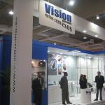 Feira Transpublico - Espelhos Convexos Vision